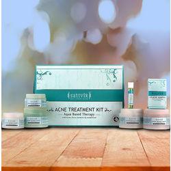 SATTVIK ACNE TREATMENT COMBO, 2