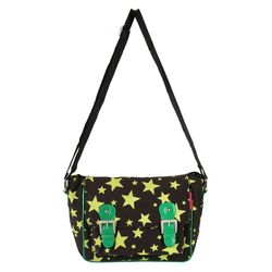 The Jute Shop Star mantra Bag