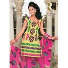 IBADAT - 1167SH08RMKE - Fancy Exclusive Suit