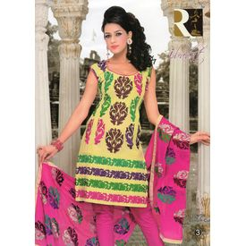 IBADAT - 1167SH08RMKE - Fancy Exclusive Suit