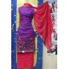 Bandhej - 1132MU03OMHE - Sartin Suit