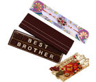 Creativity Centre Best Brother Chocolate And Rakhi Hampers