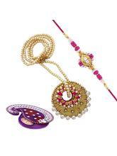 Creativity Centre Designer Pearl Lumba For Bhabhi