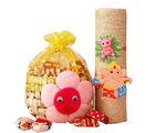 Creativity Centre Kids Rakhi Hampers With Yummy Chocolates
