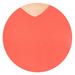 Harpa Solid Blouse, m,  orange