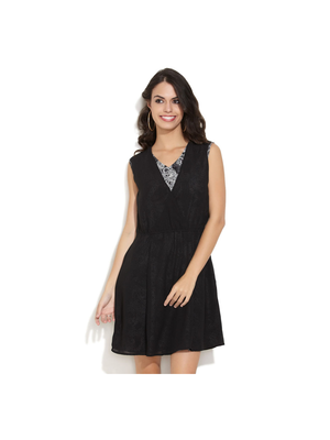 AYAANY Chic Impressions Dress, m,  black