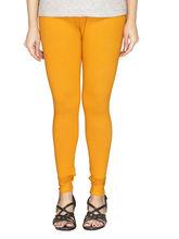Minu Suits Premium Womens Leggings (PL_ 12), yellow