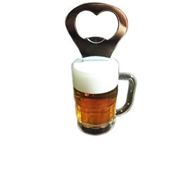 Beer Opener and Fridge Magnet