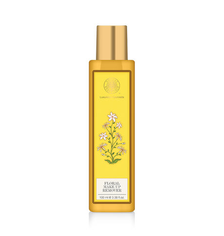 Forest Essentials Make Up Remover Oil