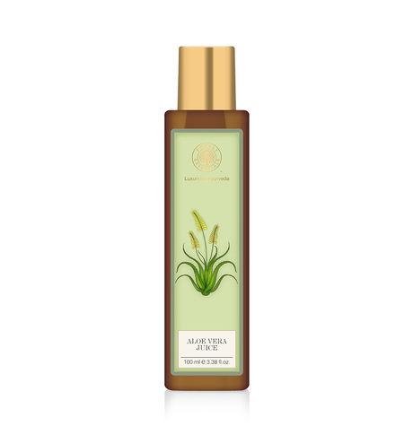 Forest Essentials Aloevera Juice