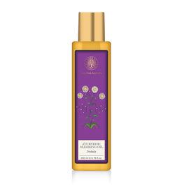 Forest Essentials Ayurvedic Body Massage Oil