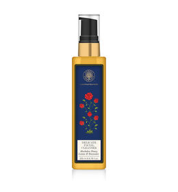 Forest Essentials Lemon Facial Cleanser