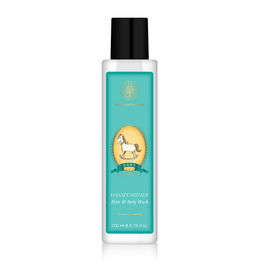 Forest Essentials Baby Hair & Body Wash