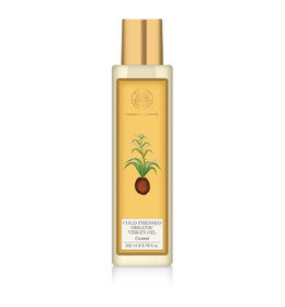 Forest Essentials Coconut Virgin Oil
