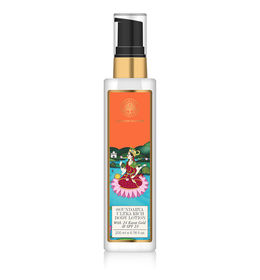 Forest Essentials Soundarya Body Lotion