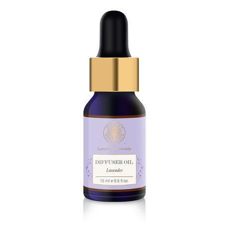Forest Essentials Lavender Oil