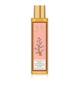 Forest Essentials Sandalwood Body Massage Oil