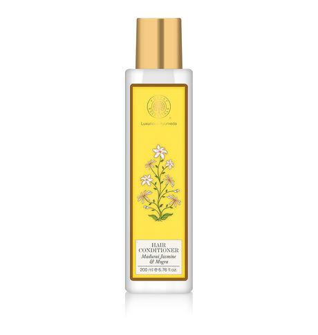 Forest Essentials Jasmine & Mogra Hair Conditioner