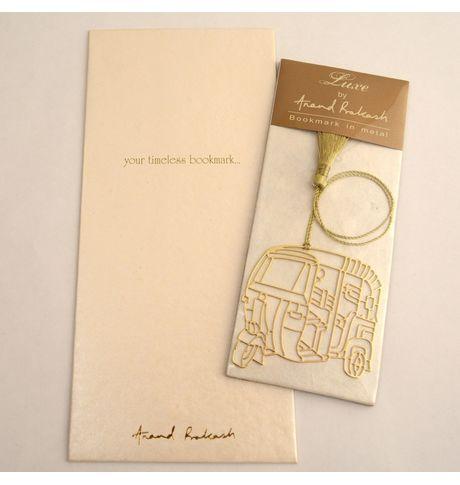 Anand Prakash Auto Bookmark