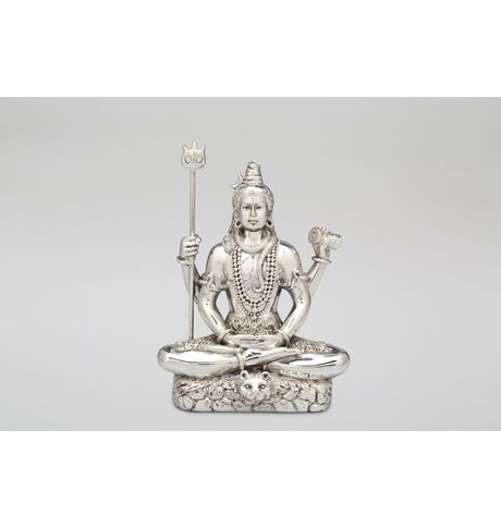 Shaze Mini Shiva Idol