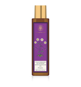 Forest Essentials Ayurvedic Body Massage Oil