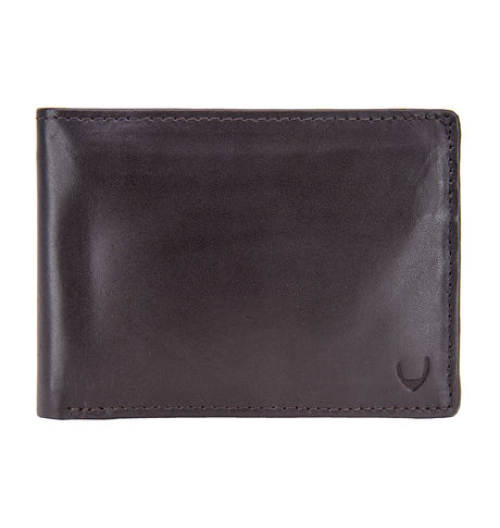 Hidesign Men L104 Ranch Wallet,  brown