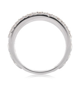 Shaze Silver 7080: 6 Morocco Ring