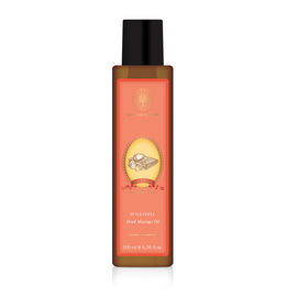 Forest Essentials Mother's Head Massage Oil