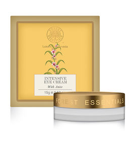 Forest Essentials Intensive Eye Cream