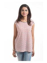 Hashtagirls Tshirt (1TP006), white, xs