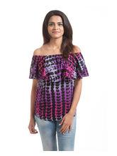 Hashtagirls Tops And Tunics (1TP019), purple, l