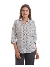 Hashtagirls Casual Shirts (1SH012), black, l