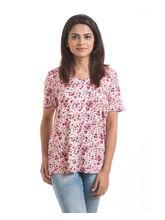 Hashtagirls Tshirt (1TP016), white, xl