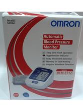Omron Automatic Blood Pressure Monitor 8712