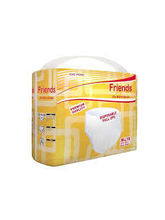 Friends Adult Pull-Ups Diapers Medium/Large (8SHC015)