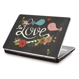 Clublaptop LSK CL 67: In Love Laptop Skin