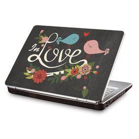 Clublaptop LSK CL 67: In Love Laptop Skin