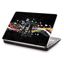 Clublaptop LSK CL 58: Dance Couple Laptop Skin