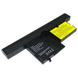 CL Laptop Battery for use with IBM Thinkpad X60 Series