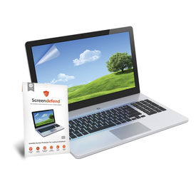 Screendefend 10.1  Laptop Screen Protector - Ultra Clear