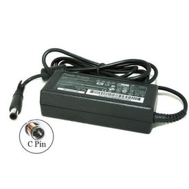 CL Laptop Adapter 18.5V 3.5A, 7.4mm* 5.0mm* 12mm - for Compaq CQ40