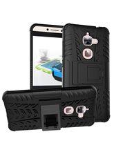 DOMO nClose CC444DZ Mobile Phone Dazzle Protection Carry Case for LeEco LeTV 2, black