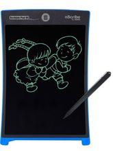 DOMO nScribe Scribble Pad 85 eWriting Pad, black