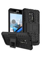 DOMO nClose CC446DZ Mobile Phone Dazzle Protection Carry Case for Asus Zenfone Laser 5.5 (ZE550KL), black