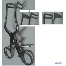 Mastoid Retractor, 4 x 4  check image