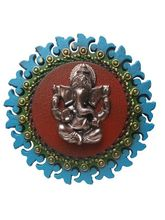 Angels Creation Ganesha Wall Hanging (AC23070013)