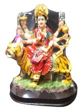 Angels Creation Durga Ji Idol (AC23070024)