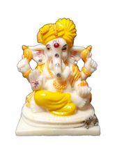 Angels Creation Ganesha Idol (AC23070005)
