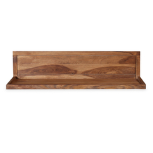 Nimkin 800 Wall Shelf - @home by Nilkamal, New Natural