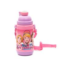 Princess 500 ml Sports Bottle, Purple & Pink